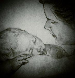 Maternità - Lucia Sessa
