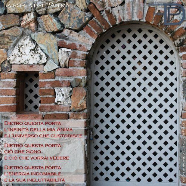 La porta dell'Anima